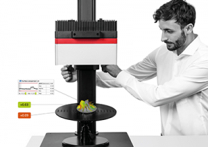 ATOS, 3D Scanner